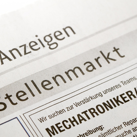 deutsch englisch - Bewerbung Ubersetzung