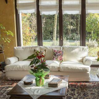 LEOs Zusatzinformationen: Living Room   Das Wohnzimmer